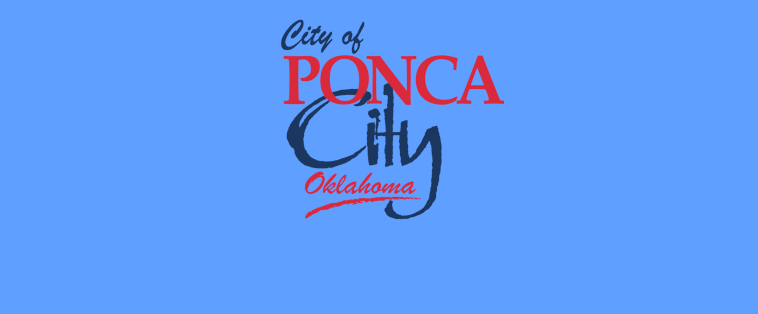 City of Ponca City Oklahoma